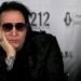 Marilyn Manson inaugura exposición en San Ildefonso