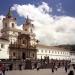 Quito.. caricia de los Andes...