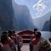 Llegan a México más de 16 millones 700 mil turistas internacionales de enero a septiembre