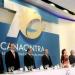 Canacintra celebra su 70 Aniversario