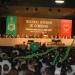 Mario Anguiano rinde su Segundo informe de Gobierno
