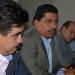 Diputados priistas se reúnen con empresarios afectados en el 2006 en Oaxaca