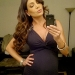 Patty Manterola presume su embarazo