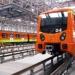 L12, con los trenes más modernos del mundo: Horcasitas