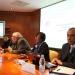 UABJO, sede de reunión regional CACECA