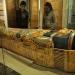 Exhiben sarcófago egipcio en Museo de las Culturas