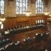 Corte Internacional de Justicia elige a juez mexicano como Vicepresidente
