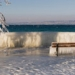 Ola polar azota a Europa