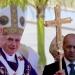 Papa hace un llamado a no limitar las libertades fundamentales