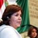 Necesario regular viajes al extranjero de funcionarios públicos: Mercedes Rojas