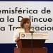 Necesaria la cooperación para enfrentar a la delincuencia organizada: Marisela Morales