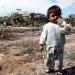 Pobreza: nivel de eficacia del gobierno
