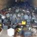 Ubican 54.1 toneladas de residuos peligrosos en cinco meses