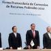 Responsabilidad compartida, necesaria para un México más justo, más próspero y más seguro: Poiré