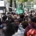 Día de pánico e incertidumbre en la ciudad de México por sismo