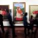 15 mil personas visitan muestra de Fernando Botero en Bellas Artes