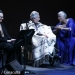 Chavela Vargas rinde homenaje a Federico García Lorca