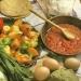 Sabores de la gastronomía nacional en Semana Santa
