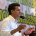 Mi campaña es de compromisos, no de aplausos: Peña