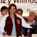 Josefina promete campus del IPN en Estados Unidos