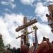 La Pasión de Cristo es la Pasión de Iztapalapa