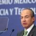 Políticos deben ateponer ciencia a intereses: Calderón