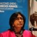 ONU-DH ve 'patrón' de asesinatos de mexicanos en EU