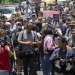 Preocupa a EU violencia que enfrentan periodistas