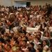 El respaldo de los jóvenes me compromete hasta los 'tuétanos': Arturo Nuñez