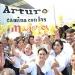 Son más los que se suman que los que se van de nuestro lado: Arturo Núñez