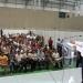 Estamos construyendo para los jóvenes del estado: Isaías González