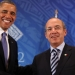 Encuentro con Obama fue 'fructífero': Calderón