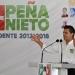 Encuesta de Covarrubias da como ganador a Peña Nieto