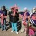 Comparecerá fiscal por feminicidios en Sinaloa