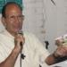 Padre Solalinde regresa hoy a Oaxaca; tendrá 4 escoltas