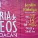 Feria de museos en el Distrito Federal