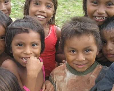 UNICEF lanza campaña para mejorar bienestar de niños en México - RCMultimedios