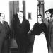 Donan al Museo Frida Kahlo histórica fotografía con Trotsky