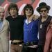 Los Rolling Stones rediseñan su logo