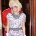 Lady Gaga abrirá una página sobre moda