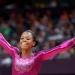 Gabrielle Douglas de EU gana el All-Around de gimnasia