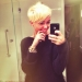 Miley Cyrus presume su nuevo 'look'