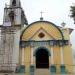 Trabajan en templos afectados por sismos en Oaxaca