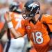 Manning brilla en triunfo de Broncos ante Raiders