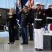 Recibe Obama restos del Embajador Stevens