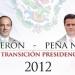 DEL ZÓCALO A LOS PINOS. Sigue la huella de Los Presidenciables...