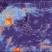 Baja California Sur...alerta por huracán