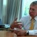 Manuel Camacho...' investigación seria y objetiva del caso Moreira '