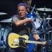 Bon Jovi, Bruce Springsteen y Christna Aguilera en concierto