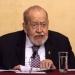 Ernesto de la Peña...post-mortem la Belisario Domínguez